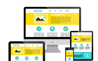 Site Web Professionnel pour moins de 500€
