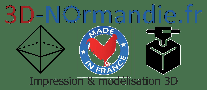 3D-Normandie.fr